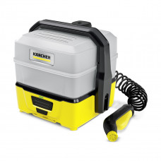 Karcher OC 3 Plus Mobile Outdoor Cleaner Tlakový čistič