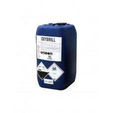 OXYBRILL - kyselina fluorovodíková 25kg