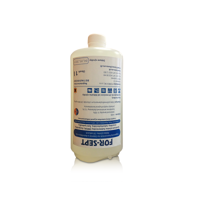 FOR-SEPT dezinfekčné tekuté mydlo 1L