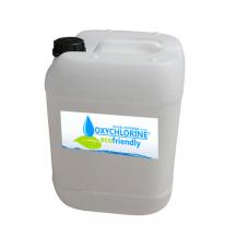 OXYCHLORINE dezinfekčný a antibakteriálny prípravok 20 Litrov