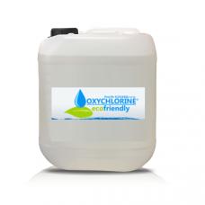 OXYCHLORINE dezinfekčný a antibakteriálny prípravok 5 Litrov