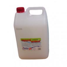 Tekuté mydlo GAIL biele s antibakteriálnou prísadou