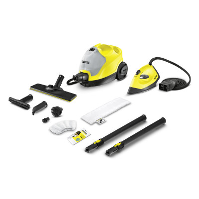 Karcher SC 4 EasyFix Iron Kit Parný čistič