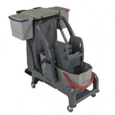 Sprintus COMBIX XL dvojvedrový vozík