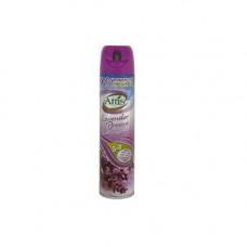Osviežovač vzduchu 240 ml Attis ruža