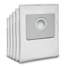 Filtračné vrecká z netkanej textílie NT 25/1