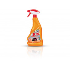 Čistič na škáry a plasty 750 ml gold drop