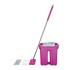 Super Mop Set bezdotykové umývanie