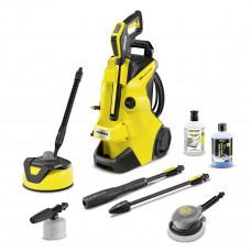 KArcher K 4 Power Control Car & Home Vysokotlakový čistič