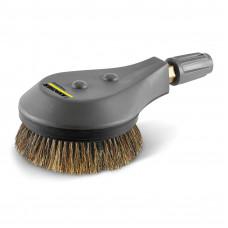 karcher Rotujúca umývacia kefa z prírodného vlasu