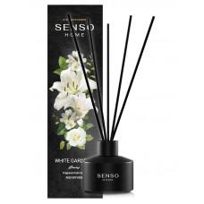 DR.MARCUS SENSO HOME 100ml white gardenia osviežovač vzduchu