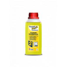 Thomil - Thomilmagic no. 2 koncentrát na odmasťovanie povrchov