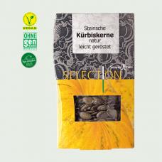 Tekvicové semienka NATURAL 100 g