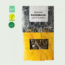 Tekvicové semienka pražené solené 100 g