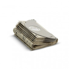 Kärcher Papierové filtračné vrecká ku SE 5.100 (5 ks)
