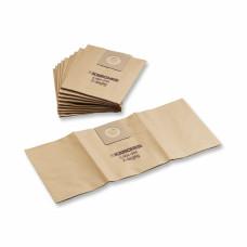 Papierové filtračné vrecká