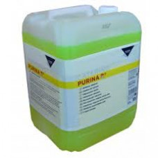 Kleen PURINA 10L + rozprašovač na odstraňovanie mastnoty