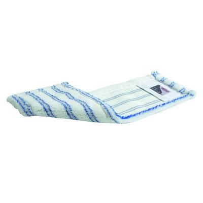 SPRINTUS mop z mikrovlákna Premium, 50 cm, bielo-modrý