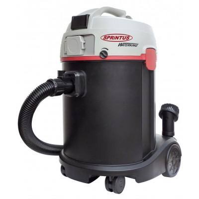 Sprintus N 30/1 Mokrosuchý vysávač