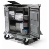 Numatic NKL 15 HF Hotelový vozík