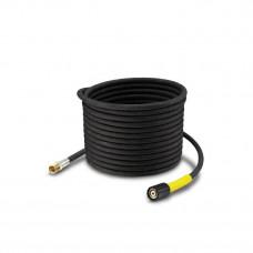 KÄRCHER Predĺženie vysokotlakovej gumenej hadice, 10m