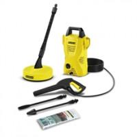 Kärcher K 2 Compact Home Vysokotlakový čistič