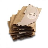 Kärcher Filtračné vrecká papierové pre MV 2 (5 ks)
