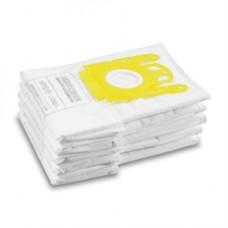 Kärcher Filtračné vrecká z netkanej textílie pre VC vysávače (5 ks)